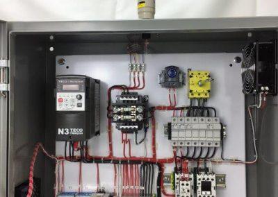 Controls 1 Panels