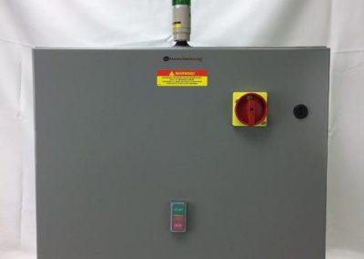 Controls Panels